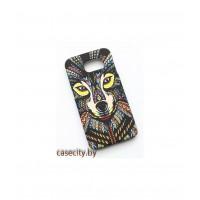 Чехол-накладка для Samsung Galaxy  S6 G920 Luxo пластик