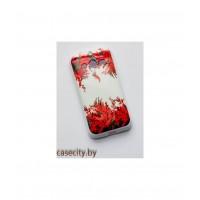 Чехол для Samsung Galaxy Ace 4 Lite (G313H) Ace 4 Neo/G318 силиконовый  Armitage