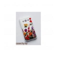 Чехол для Samsung Galaxy Ace 4 Lite (G313H) силиконовый  Armitage