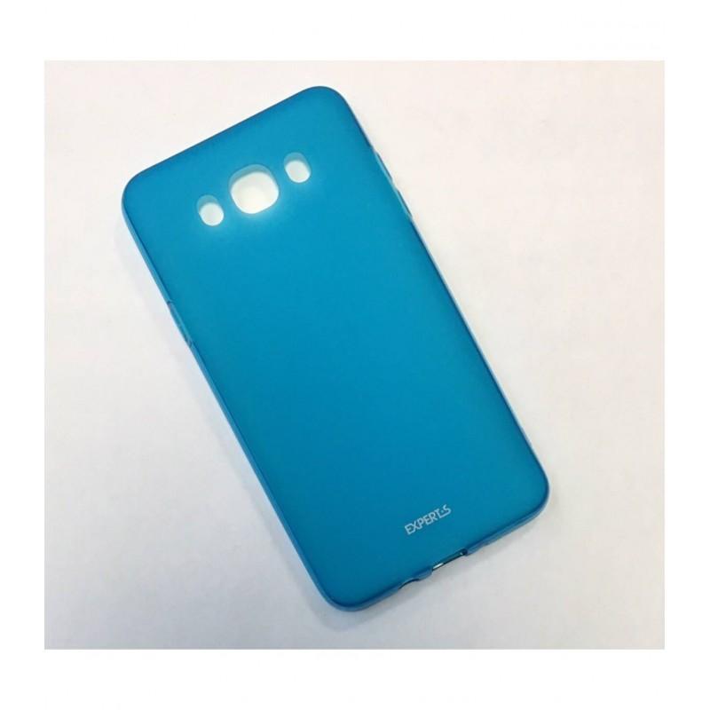 Чехол-накладка для Samsung Galaxy J7 2016 J710 силикон