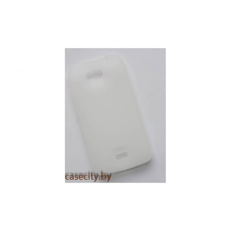 Чехол-накладка для Huawei y5 y541у силикон жесткий