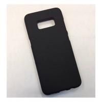 Чехол -накладка для Samsung S8 силикон