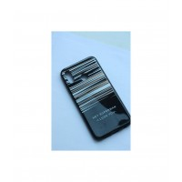 Чехол для Huawei P20 Lite накладка силикон глянец с рисунками