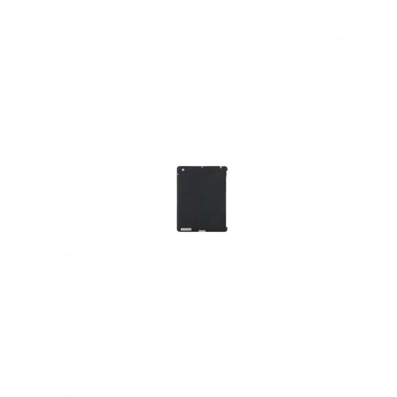 Силиконовый чехол-накладка для new iPad