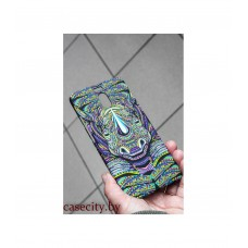 Чехол для MEIZU M6 Note Luxo  накладка пластик