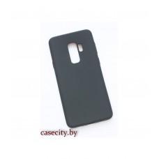 Чехол для Samsung Galaxy S9+Plus силикон