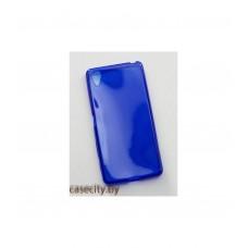 Чехол-накладка для Sony Xperia X Performance силикон