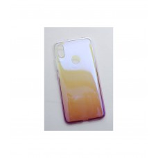 Чехол для Xiaomi Redmi S2 накладка силикон хамелеон