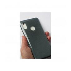 Чехол для Xiaomi Redmi Note 5 Pro накладка силикон с мерцанием
