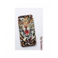 Чехол для iPhone 7  Luxo лев, тигр , гепард