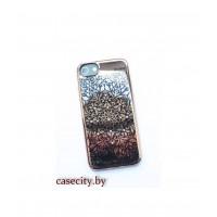 Чехол для iPhone 7 силикон Beckberg