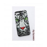 Чехол для iPhone 8 пластик Luxo