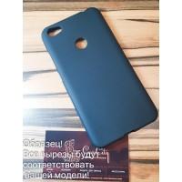 Силиконовый чехол EXPERTS для Samsung Galaxy A8 Plus (A730) черный