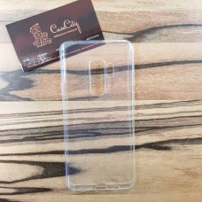 Чехол -накладка для Samsung S9 Plus  Hoco силиконовый