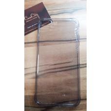 Силиконовый чехол Hoco для Apple iPhone 7 Plus/ iPhone 8 Plus тонированный