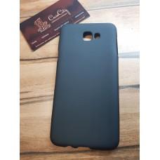 Силиконовый чехол EXPERTS для Samsung Galaxy J5 Prime (G570) черный