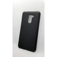 Силиконовый чехол EXPERTS для Xiaomi Pocophone F1 черный