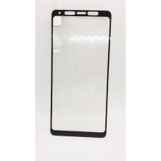 Защитное стекло для Samsung Galaxy A9 полноэкранное