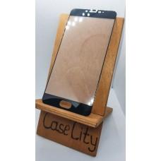Защитное стекло для Meizu U20 Full screen черное
