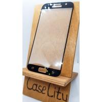 Защитное стекло для Samsung Galaxy S7,полноэкранное черное