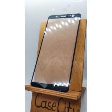 Защитное стекло для HTC U11+ полноэкранное черное