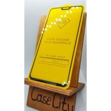 Защитное стекло для Huawei/Honor Y9 2019 полноэкранное full glue черное