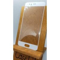 Защитное стекло для Huawei/Honor P10 Plus, полноэкранное  белое