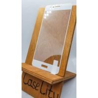 Защитное стекло для Huawei/Honor P10 Lite, полноэкранное  белое
