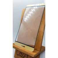 Защитное стекло для Huawei/Honor Mate 9, полноэкранное  золотое