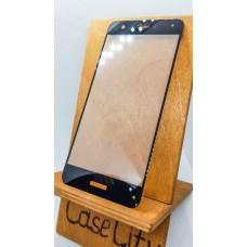 Защитное стекло для Huawei/Honor Nova  , полноэкранное  черное