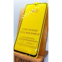 Защитное стекло для Huawei/Honor Honor 10 Lite/Honor 9i полноэкранное full glue черное