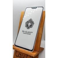 Защитное стекло для Huawei/Honor Honor 8X полноэкранное full glue черное