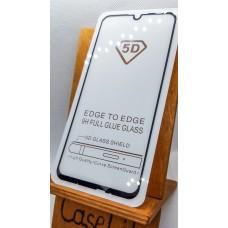 Защитное стекло для Huawei/Honor P Smart Z полноэкранное full glue черное