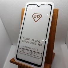 Защитное стекло для Huawei/Honor P30 Lite, полноэкранное  черное