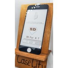 Защитное стекло Ainy Full Screen для Apple iPhone 6