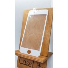 Защитное стекло для Apple iPhone 6/iPhone 6s, полноэкранное  белое