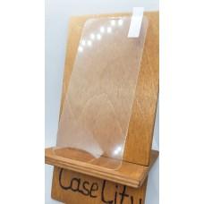 Защитное стекло для iPhone X, прозрачное