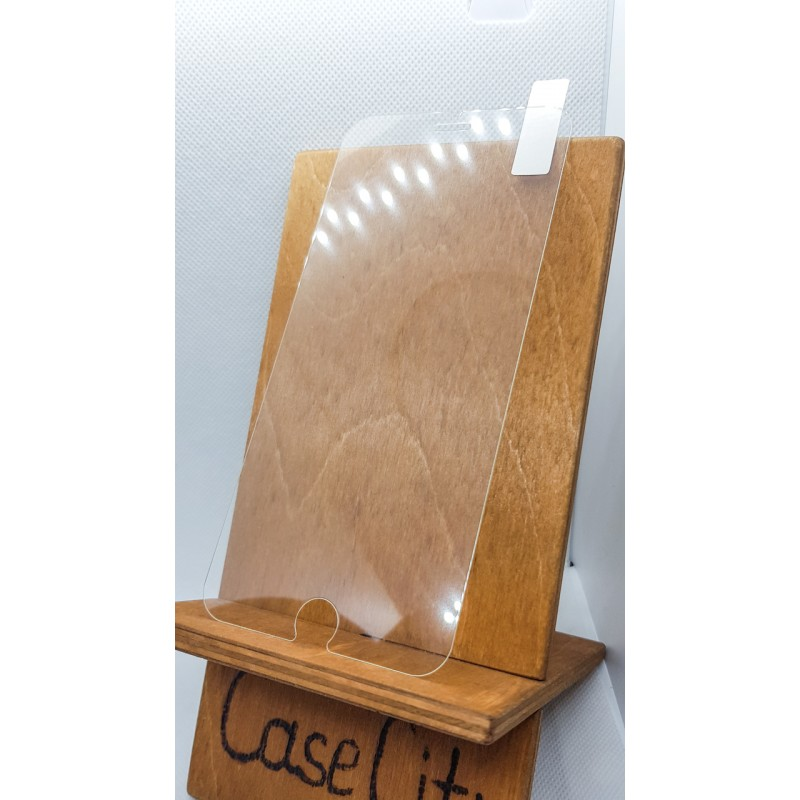Защитное стекло для iPhone 6 Plus прозрачное