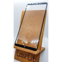 Защитное стекло для Xiaomi Mi Max 3, полноэкранное черное