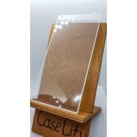Защитное стекло для Xiaomi Mi Mix полноэкранное белое