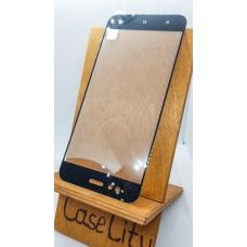 Защитное стекло для Xiaomi Mi A1 (5X), полноэкранное черное