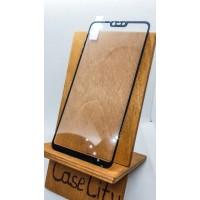 Защитное стекло для Xiaomi Mi 8 Lite, полноэкранное черное