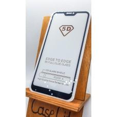 Защитное стекло 3d для XiaomiRedmi 6 Pro/Mi A2 Lite с полной проклейкой