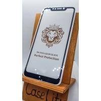 Защитное стекло 3d для XiaomiPocophone F1с полной проклейкой