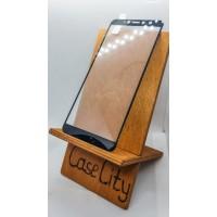 Защитное стекло для Xiaomi Redmi S2, полноэкранное черное