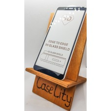 Защитное стекло для Xiaomi|Redmi S2, полноэкранное черное Full Glue