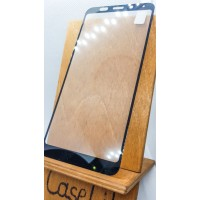 Защитное стекло для Xiaomi Redmi 5 Plus, полноэкранное черное