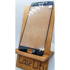 Защитное стекло для Xiaomi Mi Note 3, полноэкранное черное