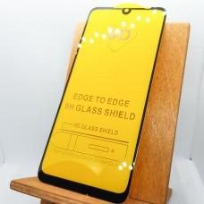 Защитное стекло full screen для XiaomiRedmi Note 7 с полной проклейкой