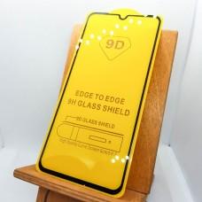 Защитное стекло full screen для Xiaomimi9 с полной проклейкой